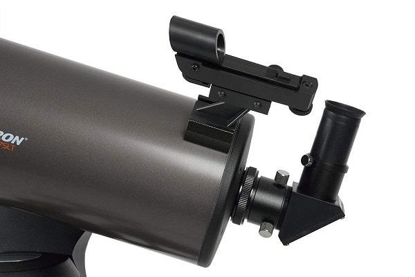 Celestron nexstar slt teleskop test testsieger